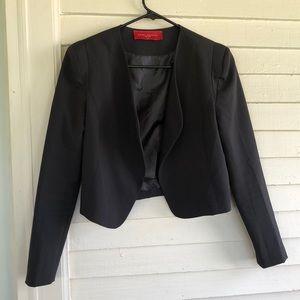 Akira Chicago Women's Medium black jacket